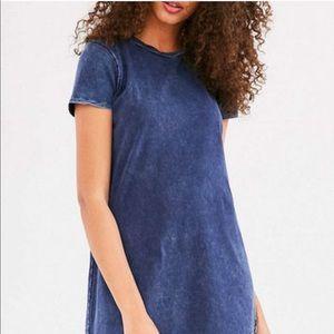 Urban Outfitters T-shirt dress